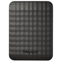 Ổ cứng di động HDD Seagate Maxtor 1TB M3 Series USB 3.0