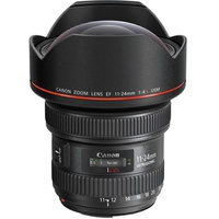 Ống Kính Canon EF 11-24 F/4L USM