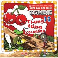 Trái Cây Đại Chiến Zombie (Tập 11-15)