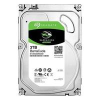 Ổ Cứng HDD Seagate 3TB BarraCuda ST3000DM008