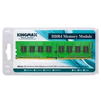RAM KINGMAX 8GB DDR4 Bus 2400