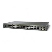 Switch CISCO WS-C2960-48TC-L