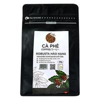 Cà Phê Hạt Nguyên Chất Robusta Light Coffee