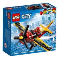 Mô hình Lego City 60144 - Máy bay đua