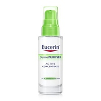 Tinh chất dưỡng da hỗ trợ điều trị mụn Eucerin Dermo Purifyer Active Concentrate