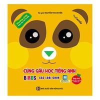 Cùng Gấu Học Tiếng Anh - Các Loài Chim