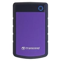 Ổ cứng di động HDD TRANSCEND 500GB StoreJet 25H3 Series USB 3.0