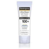Kem Chống Nắng Neutrogena Ultra Sheer Dry Touch Sunscreen SPF 100+ (88ml)