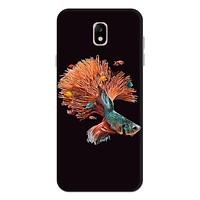 Ốp Lưng Dành Cho Samsung Galaxy J7 Pro - Mẫu 48