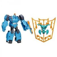 Mô hình Transformers - Robot vũ khí hủy diệt Overload B4716/B0765