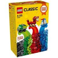 Bộ Lắp Ghép LEGO CLASSIC 10704 - Sáng Tạo (900 Mảnh Ghép)
