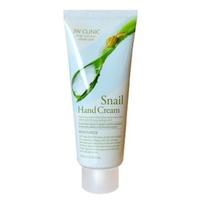 Kem Dưỡng Tay Ốc Sên 3W Clinic Snail Hand Cream 100ml