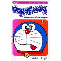 Doraemon Truyện Ngắn (Tập 1-10)