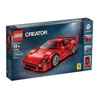 Bộ xếp hình Lego Creator 10248 Siêu xe Ferrari F40