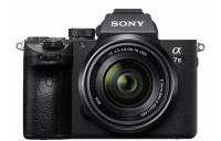 Máy ảnh KTS Sony Alpha ILCE-7M3 - Black