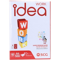 Giấy Idea DL80 A4