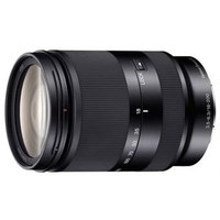 Ống kính Sony SEL 18-200mm F3.5-6.3