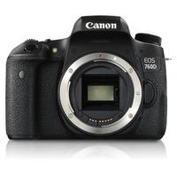 Máy ảnh Canon EOS 760D (Body)