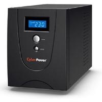 Bộ lưu điện UPS Cyber Power VALUE1200ELCD