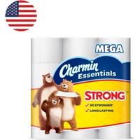 Giấy vệ sinh Charmin Essentials Strong