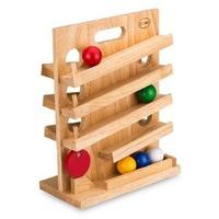 Đồ chơi gỗ Winwintoys 60092 - Trò chơi lăn banh