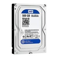 Ổ cứng HDD Western Digital 500GB Blue 3.5 WD5000AAKX Series SATA 3