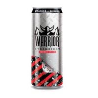 Nước tăng lực Sting Thái Warrior