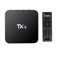 Andoid tiVi Box TX5