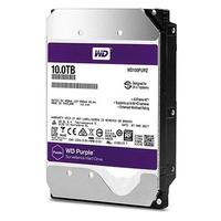 Ổ cứng HDD Western Digital 10TB Purple WD100PURZ FOR CAMERA