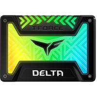 Ổ cứng SSD Team Delta RGB 250GB SATA 3