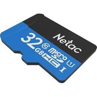 Thẻ nhớ MicroSD Netac 32GB class 10