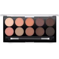 Bảng Phấn Mắt Odbo Alluring Palette Eyeshadow