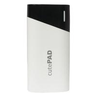 Pin sạc dự phòng cutePad TPO-075 4.800mAh