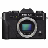 Máy ảnh Fujifilm X-T20 Body