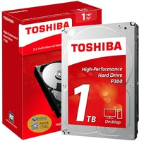 Ổ Cứng HDD Toshiba P300 Series 1TB Sata 3