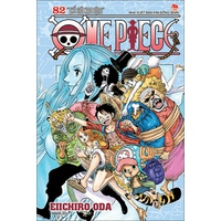 ONE PIECE (Tập 81-90)