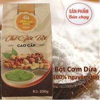 Bột Cơm Dừa