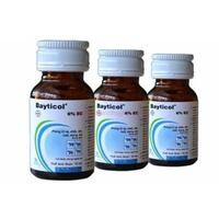 Thuốc Trị Ve Bayticol