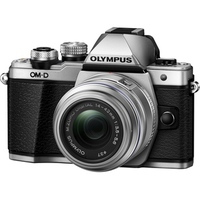Máy ảnh Olympus OM-D E-M10 Mark II Kit 14-42mm