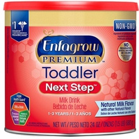 Sữa Bột Enfagrow Premium Toddler Next Step 680g