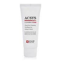 Sữa rửa mặt SNP ACSYS Cleansing Foam 150ml