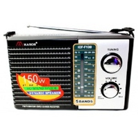 Máy radio chuyên dụng Mason ICF-F100