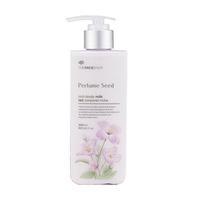 Sữa dưỡng thể hương nước hoa cung cấp ẩm TheFaceShop Perfume Seed Rich Body Milk