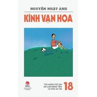 Kính Vạn Hoa - Phiên Bản 18 Tập (Tập 16-18)