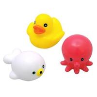 Bộ đồ chơi tắm Toyroyal 7244 phun nước 3 in 1