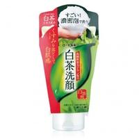 Sữa Rửa Mặt Chiết Xuất Trà Xanh Shirochasou Green Tea Foam