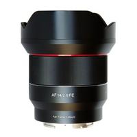 Ống kính Samyang AF 14mm F2.8 FE