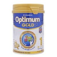 Sữa Vinamilk Optimum Gold số 1 400g 0-6 tháng