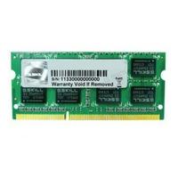 Ram Laptop GSKILL 4GB DDR3 Bus 1600 F3-12800CL11S-4GBSQ
