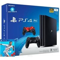 Máy chơi game Sony PS4 Pro FIFA19